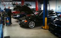 Hawthorn Automotive Improvement