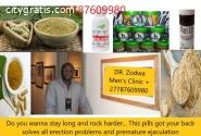 Herbal Penis Enlargement  +27787609980