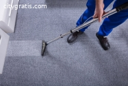 High-Quality Commercial Carpet Cleaning