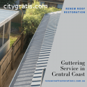 High Quality Guttering Services