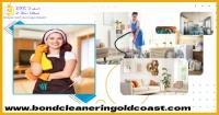 High-Tech Bond Cleaning Gold Coast