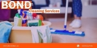Hire Bond Cleaning Service in Ipswich.