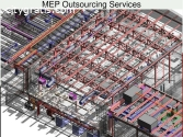 Hire MEP Outsourcing Services
