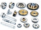 HMT Milling Machine Spare Parts