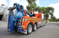 How to select best Tow Truck Near Me