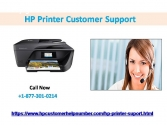 HP Printer Customer Support +1 877 301 0