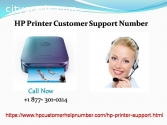 HP Printer Customer Support Number +1 87