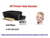 HP Printer Help Number +1 877 301 0214 P