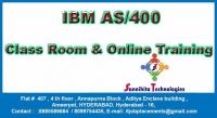 IBM AS/400 training in hyderabad