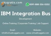 IBM Integration Bus Development Training