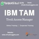 IBM Tivoli Access Manager | TAM Online T