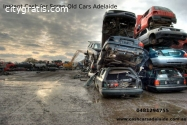 Instant Cash for Scrap Old Cars Adelaide