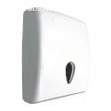 interleaved paper towel dispenser