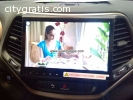 Jeep Cherokee upgrade Car Radio DAB+ GPS