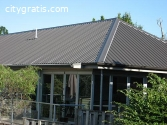 Key Benefits of Using Corrugated Roof