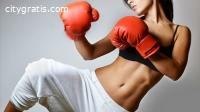 ..Kickboxing in Rockhampton | 0749214033
