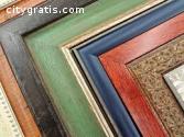 Large Picture Frames Online