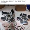 Latest Apple iPhone 7/7 Plus 4G Phone/6