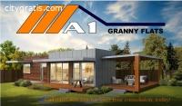 Leading Granny Flats Builder Sydney