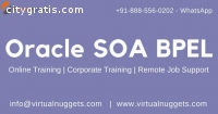 Live Oracle SOA | BPEL Online Training
