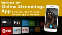 Live Streaming App Development- Omninos