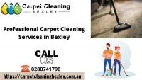 Local Carpet Cleaning Services in Bexley