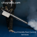 Local Pest Control Happy Valley
