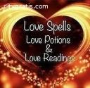 love spell caster spiritual healer