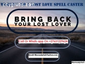 Love spells to bring back Your Love