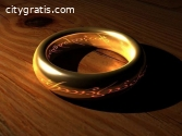 MAGIC RING FOR MONEY,POWER,PROTECTION