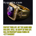 .Magic Ring Which Helps You To Do Wonder
