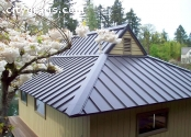Metal Roofing Experts in Adelaide