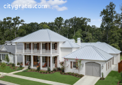 Metal Roofing - Good Investment for Home
