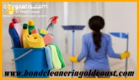 Most Famous Bond Cleaning Gold Coast