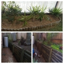 Mowing Gardening Cleaning Service Wollon