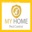 My Home Pest Control Melbourne