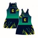 Netball dresses perth | Custom made netb