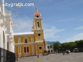 Nicaragua Spanish Schools
