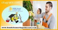 Notable Bond Cleaning Services