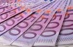 Offer of fast and reliable loan