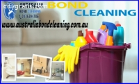 Offers Bond Cleaning Services Brisbane