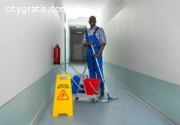 Office Cleaning Service in Canberra