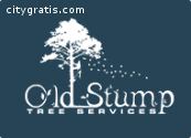 Old Stump Tree Services