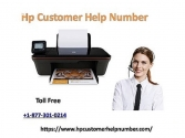 Online Service for Hp Customer Help Numb