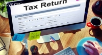 Online Tax Return Melbourne by Accounts