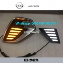 Opel Insignia DRL LED Daytime Lights