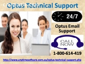 Optus Technical Support 1800614419