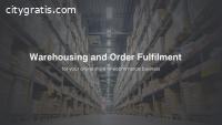 .. Order Fulfilment | 0394161687