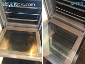 Oven Cleaning Brisbane
